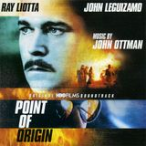Pochette Point of Origin (OST)