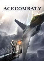 Jaquette Ace Combat 7 : Skies Unknown