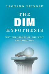 Couverture The Dim Hypothesis