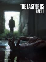 Jaquette The Last of Us : Part II