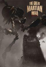 Affiche The Great Martian War 1913-1917