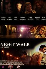Affiche Night Walk