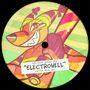 Pochette Electrohell (Single)
