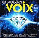 Pochette Les Plus Belles Voix, Volume 2