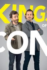 Affiche Kings of Con