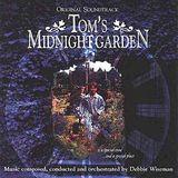 Pochette Tom's Midnight Garden (OST)