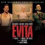 Pochette Evita (OST)