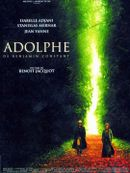 Affiche Adolphe
