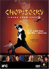 Affiche Cinema Hong Kong: Kung Fu
