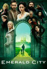 Affiche Emerald City