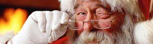 Cover Le calendrier de l'Avent des films de Noël