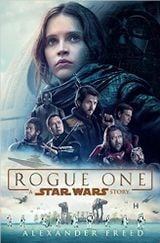 Couverture Rogue One: A Star Wars Story