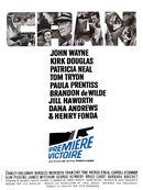 Affiche Première victoire