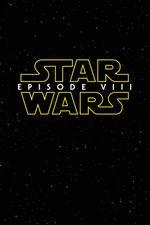 Affiche Star Wars : Épisode VIII