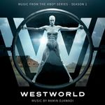 Pochette Westworld: Season 1 (Music from the HBO® Series) (OST)