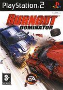 Jaquette Burnout Dominator