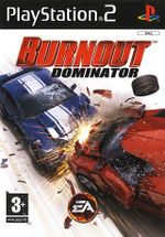 Jaquette Burnout Dominator