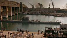 screenshots Operation Atlantic