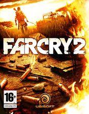 Jaquette Far Cry 2