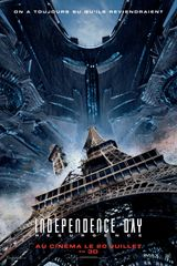 Affiche Independence Day : Resurgence