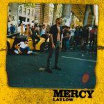 Pochette Mercy (EP)