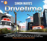 Pochette Simon Mayo's Drivetime