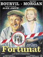 Affiche Fortunat