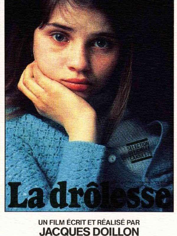 Votre dernier film visionné - Page 15 La_Drolesse