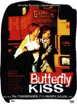 Affiche Butterfly Kiss