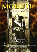 Affiche Mobutu, roi du Zaïre