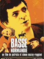 Affiche Basse Normandie