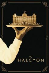Affiche The Halcyon