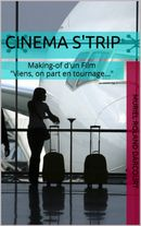 Couverture Cinema s'trip