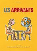 Affiche Les Arrivants