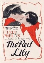 Affiche The Red Lily