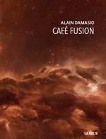 Couverture Café Fusion