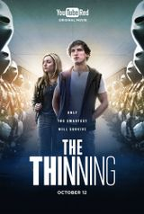 Affiche The Thinning