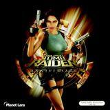 Pochette Lara Croft Tomb Raider: Anniversary (OST)