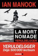 Couverture La mort nomade