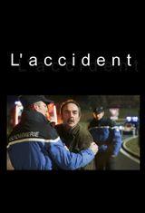 Affiche L'accident
