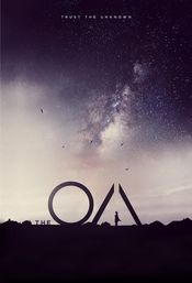 Affiche The OA