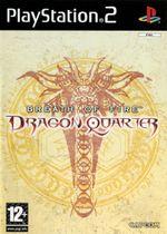 Jaquette Breath of Fire : Dragon Quarter