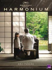 Affiche Harmonium
