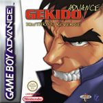 Jaquette Gekido Advance : Kintaro's Revenge