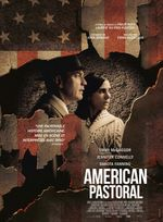 Affiche American Pastoral