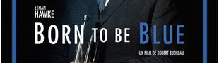 Affiche Born to Be Blue