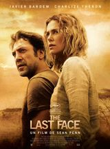 Affiche The Last Face
