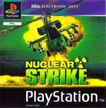 Jaquette Nuclear Strike