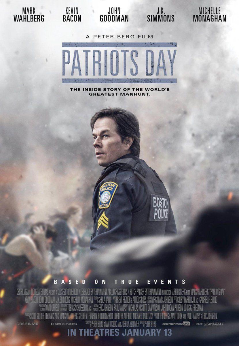 Download Movie Traque à Boston