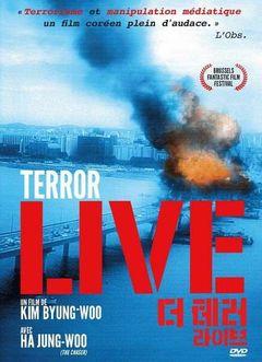 Affiche The Terror Live
